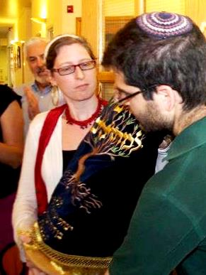 Passing and imprinting on and from the new Pardes Sefer Torah