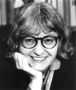 Cynthia Ozick, American-Jewish author and essayist