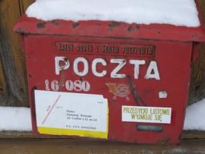 Poland Mail