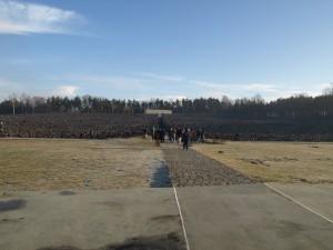 Belzec death camp