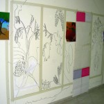 Outlines on the Wall