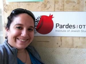 Mira at Pardes