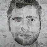Eric Brief - Self Portrait
