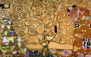 The Tree of Life, Gustav Klimt, 1905