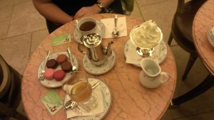 How Paris does dessert!