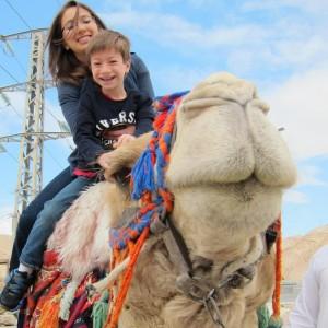 Jacob Sydni Camel