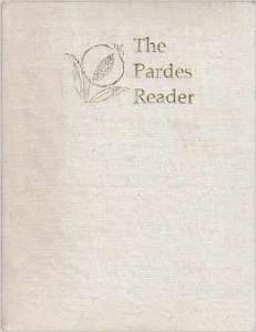 Pardes reader